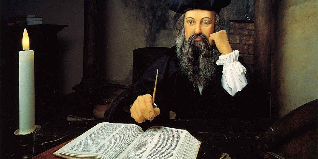 Nostradamus: ¿Quién Fue?