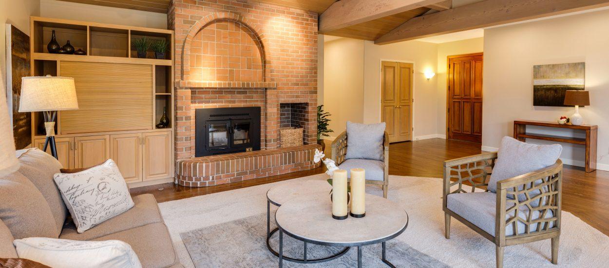 Iluminación adecuada para tu hogar