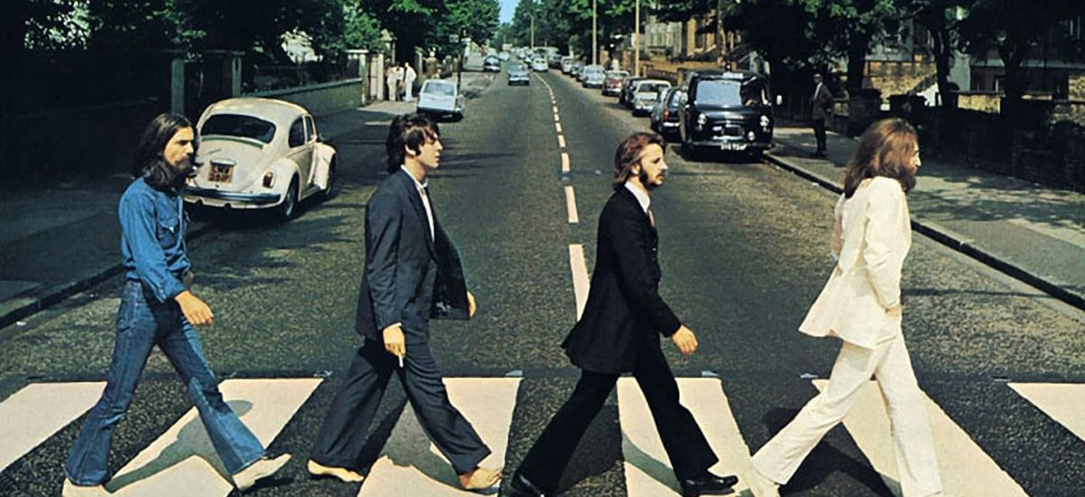The Beatles Y Su Gran Legado