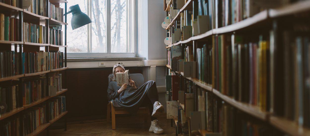 Tips Para Hacer De La Lectura Tu Mejor Hábito