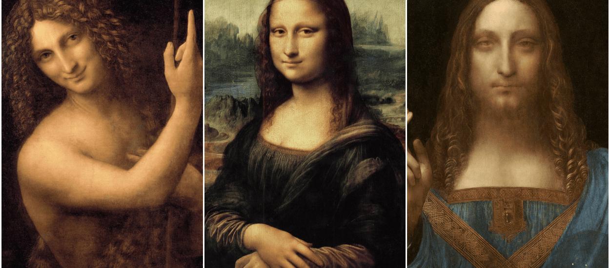 Leonardo Da Vinci: ¿Quien fue?